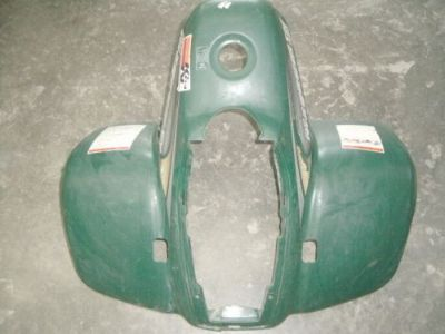 Find 99 Polaris Magnum 500 4x4 Front Fender Plastic 11015 motorcycle in Farmersburg, Indiana, United States