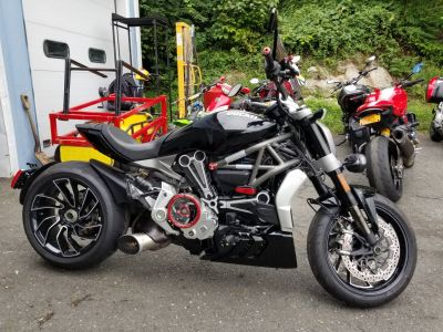 2016 Ducati XDiavel S Sport Motorcycles Fort Montgomery, NY