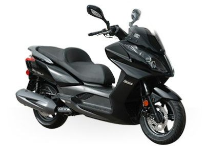 2017 Kymco Downtown 300i 250 - 500cc Scooters Indianapolis, IN