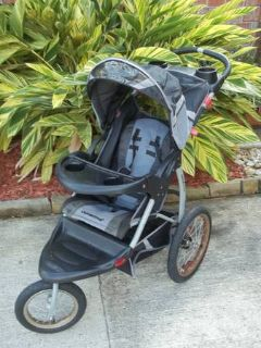 Babytrend Expedition Baby Stroller