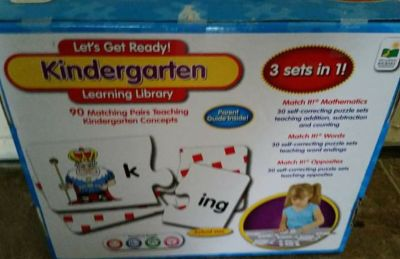 Learning game