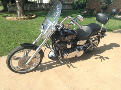 2006 Harley-Davidson® Dyna® Wide Glide®