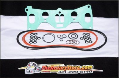 Find mazda fc turbo 2 gaket set/o-ring kit with FREE INTAKE GASKET motorcycle in Ocoee, Florida, United States, for US $99.99