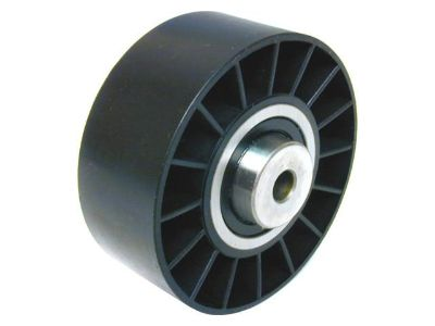 Sell Mercedes 400 500 E (1992) Belt tensioner Idler Pulley URO tension roller wheel motorcycle in Carson, California, US, for US $30.10
