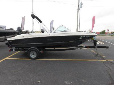 2007 Sea Ray 175 Sport Bowrider Boats Saint Peters, MO