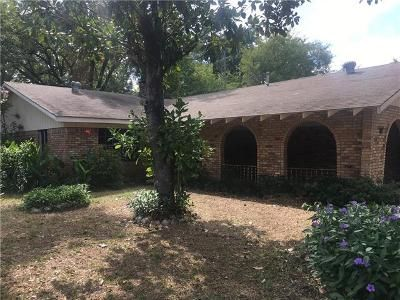 3 Bed 2 Bath Foreclosure Property in Buffalo, TX 75831 - Burrough St