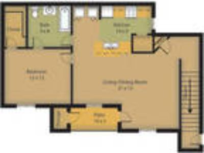 Northlake Farms Apartments - One BR One BA