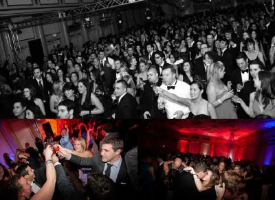Best Timeless: Boston's #1 Upscale New Years Eve Party 2018-19