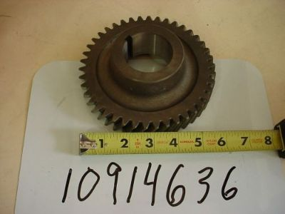 Purchase M35 MultiFuel Transmission Countershaft Gear, 10914636, 3020-00-884-4835 motorcycle in Midland City, Alabama, United States, for US $45.00