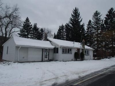 3 Bed 1 Bath Foreclosure Property in Georgetown, NY 13072 - Rt 80