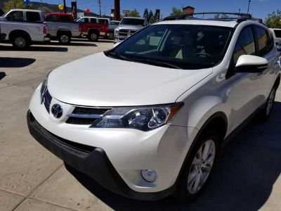 Used 2013 Toyota RAV4 for sale