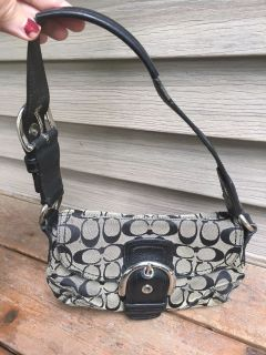 Used couch purse