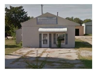 Foreclosure Property in Garden City, MO 64747 - Date St