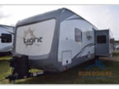 2017 Highland Ridge RV Open Range Light LT272RLS 35ft