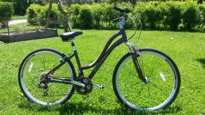 Schwinn Womens Bike like new