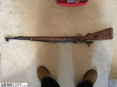 For Sale: Yugo Mauser {capture}