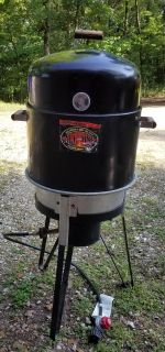Brinkman All in One Grill