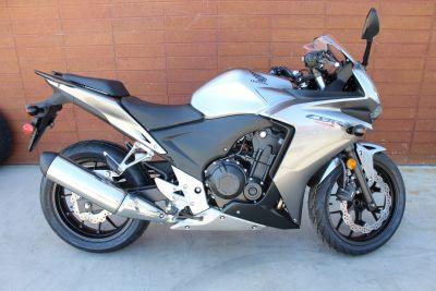 2015 Honda CBR 500R Sport Motorcycles Kingman, AZ