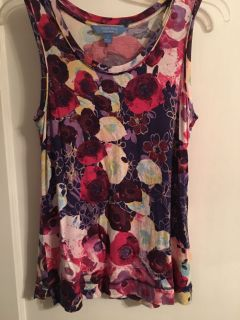 Vera Wang Top Sz S ( See Other Photo)