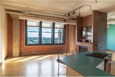 New York Style 1 BR Loft in West Loop