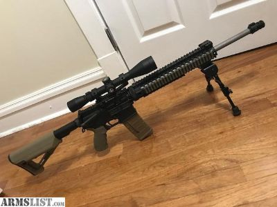 For Sale: Quality AR15 Upper Receiver/Parts