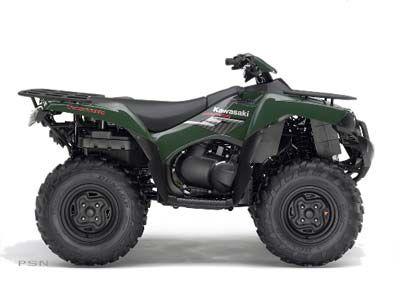 2007 Kawasaki Brute Force 750 4x4i Utility ATVs Harrison, AR