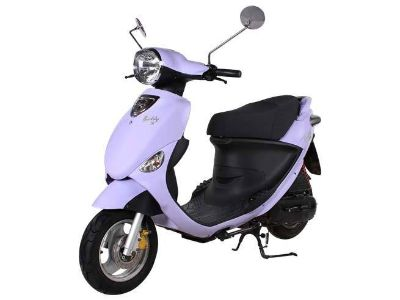 2016 Genuine Scooters Buddy 50 250 - 500cc Scooters Dearborn Heights, MI