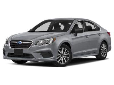 2019 Subaru Legacy Limited (Abyss Blue Pearl)