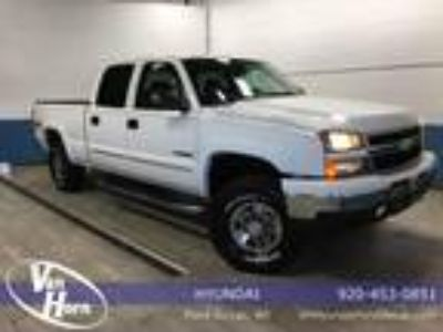 used 2007 Chevrolet 1500 for sale.