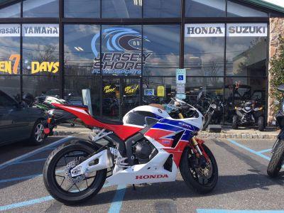 2013 Honda CBR 600RR SuperSport Motorcycles Middletown, NJ