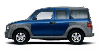 2005 Honda Element EX ()