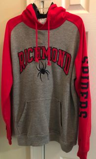 University of Richmond Hoodie Men s L