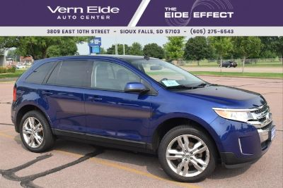 2014 Ford Edge SEL (Blue Budget)