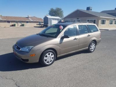 2005 Ford Focus ZXW SE Wagon 4D