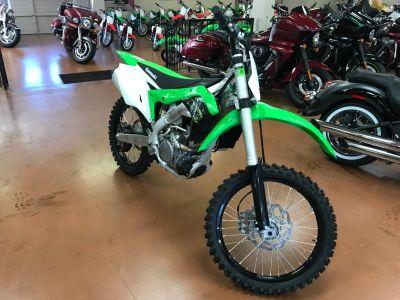 2018 Kawasaki KX250F Off Road Arlington, TX