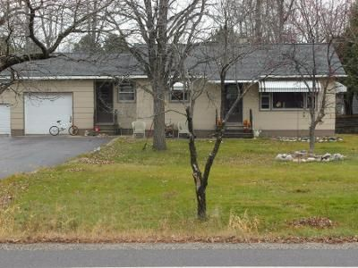 2 Bed 1 Bath Preforeclosure Property in Eveleth, MN 55734 - Miller Trunk Rd