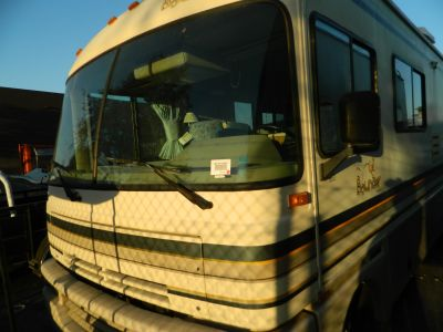 1995 Bounder 28T