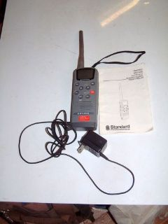 Find Marine Radio Hand Held Standard Communications HK 150S VHF with Manual & Charger motorcycle in Ellijay, Georgia, United States, for US $49.00