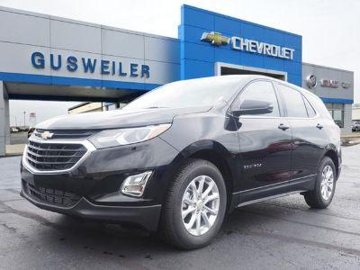 2019 Chevrolet Equinox LT (Mosaic Black Metallic)