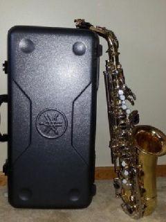 $1,000 OBO Yamaha YAS-200AD Alto Saxophone