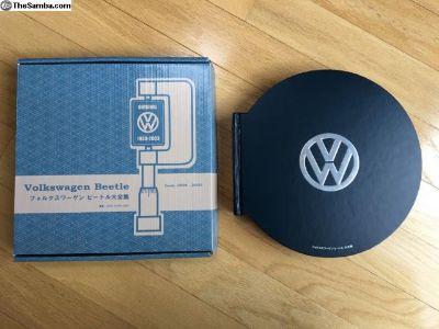 New Volkswagen Beetle 1938-2003 Book