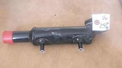 Find Volvo Penta AQ290 Power Steering Cooler 838482 motorcycle in Seminole, Florida, United States, for US $199.99