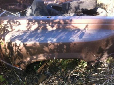 Chevy dually bed 88-98