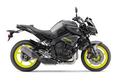 2018 Yamaha MT-10 Sport Motorcycles Santa Clara, CA