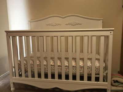 Baby Crib in good condition