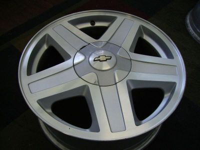 Buy CHEVY TRAILBLAZER ISUZU ASCENDER 17X7 FACTORY OEM ALLOY WHEEL RIM 9593381 5142 motorcycle in Azusa, California, US, for US $99.99