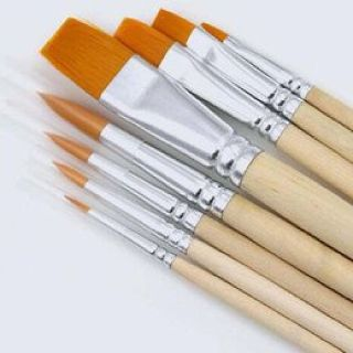 VS Online Shopping - Painting Brushes for Sales
