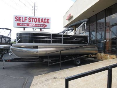 2019 Cypress Cay SEABREEZE 212CWDH Pontoons Boats Saint Peters, MO