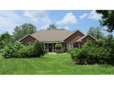 3 Bed 3 Bath Foreclosure Property in Kingsland, GA 31548 - Bedford Ct
