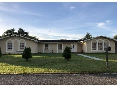 4 Bed 2 Bath Foreclosure Property in Homestead, FL 33030 - SW 295th Ter